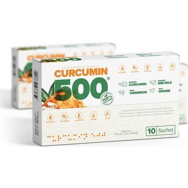 كركومين 500 منتج لتنحيف
