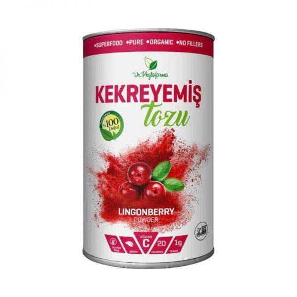 Dr.Phytopharma Organic Kekreyemis Slimming SuperFood