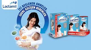 Anne Sütü Arttırıcı Ürünler