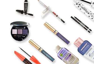Göz  ve Makyaj Ürünleri