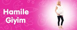 Hamile Giyim Ürünleri