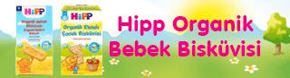 Hipp Bebek Bisküvisi