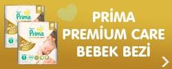 Prima Premium Care Bebek Bezi