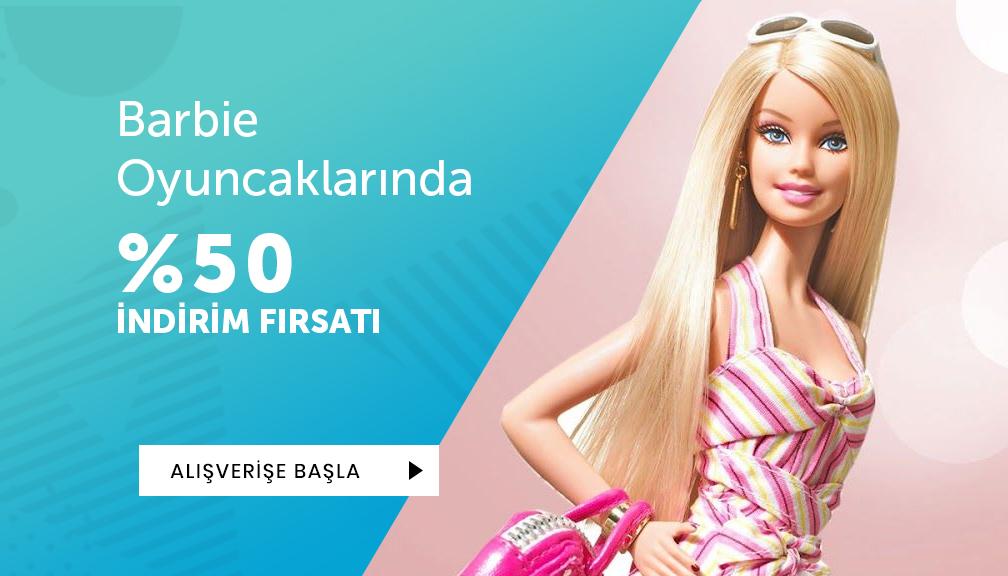 barbie-oyuncak