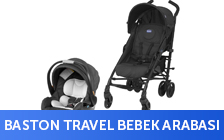 Baston Travel Sistem