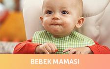 Bebek Maması