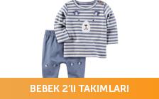 Bebek İki li Takım