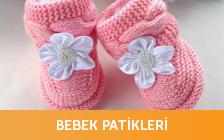 Bebek Patikleri