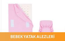 Bebek Yatak Alezleri