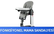 Fonksiyonel Mama Sandalyesi