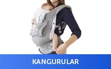 Kanguralar