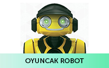 oyuncak-robot