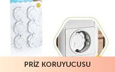 Piriz Koruyucusu