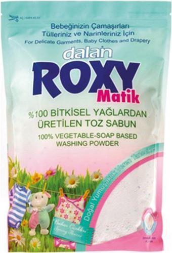 Roxy Matik Bahar Çiçekleri 800 gr Toz Sabun