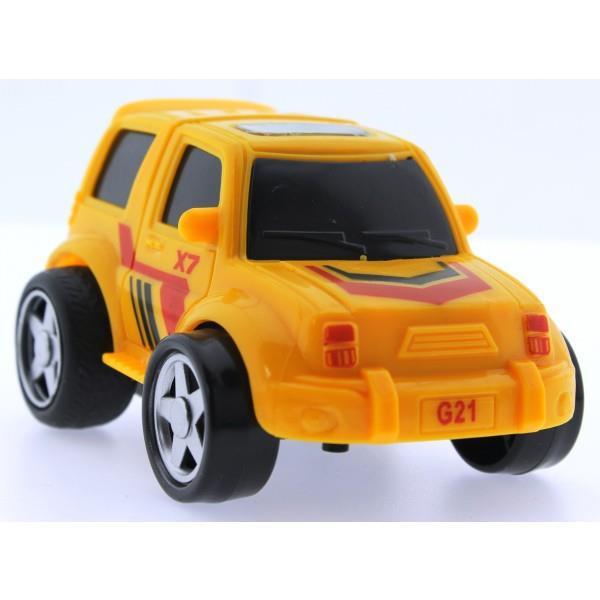 00G21 KIRILMAZ SUV -MGA