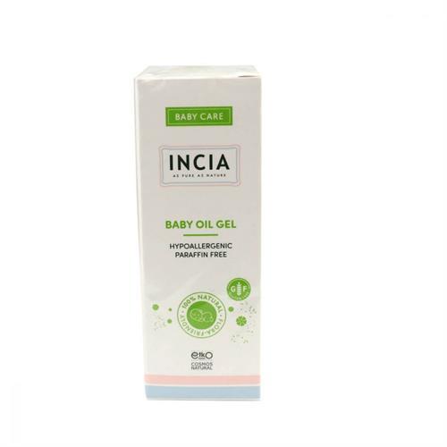 Incia Bebek Yağı Jeli 50 ml